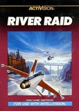 River Raid (Intellivision)