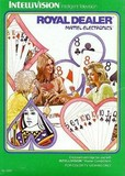 Royal Dealer (Intellivision)