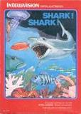 Shark! Shark! (Intellivision)