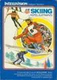 Skiing (Intellivision)