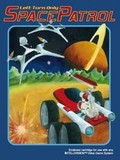 Space Patrol (Intellivision)