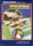Star Strike (Intellivision)