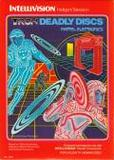 Tron Deadly Discs (Intellivision)