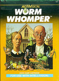 Worm Whomper (Intellivision)