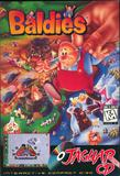 Baldies (Jaguar CD)