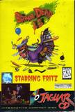 Brain Dead 13 (Jaguar CD)