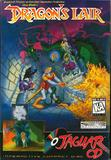 Dragon's Lair (Jaguar CD)