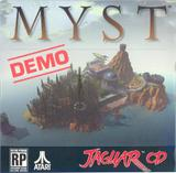 Myst -- Demo (Jaguar CD)