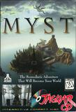 Myst (Jaguar CD)