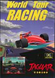 World Tour Racing (Jaguar CD)