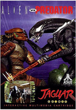 Alien vs. Predator (Jaguar)