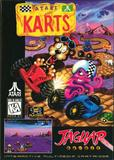 Atari Karts (Jaguar)