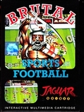 Brutal Sports Football (Jaguar)