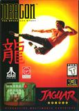Dragon: The Bruce Lee Story (Jaguar)