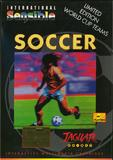 International Sensible Soccer (Jaguar)