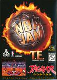 NBA Jam -- Tournament Edition (Jaguar)