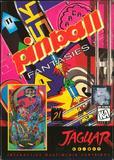 Pinball Fantasies (Jaguar)