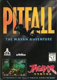 Pitfall: The Mayan Adventure (Jaguar)