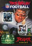 Troy Aikman NFL Football (Jaguar)