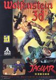 Wolfenstein 3D (Jaguar)