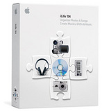 Apple ILife '04 (Macintosh)