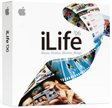 Apple iLife '06 (Macintosh)