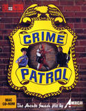 Crime Patrol (Macintosh)