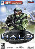 Halo: Combat Evolved (Macintosh)