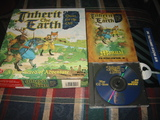 Inherit The Earth: Quest for the Orb (Macintosh)