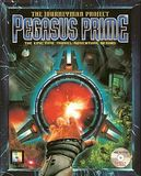 Journeyman Project: Pegasus Prime, The (Macintosh)