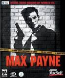 Max Payne (Macintosh)