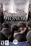 Medal of Honor: Allied Assault (Macintosh)