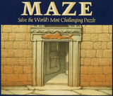 Riddle of the Maze (Macintosh)