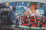 Chess (Mattel Aquarius)