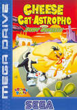 Cheese Cat-Astrophe (Mega Drive)