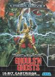 Ghouls 'n Ghosts (Mega Drive)