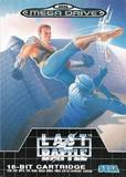 Last Battle (Mega Drive)