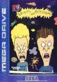 MTV's Beavis and Butt-Head (Mega Drive)