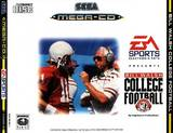 Bill Walsh College Football (MegaCD)