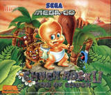 Chuck Rock II: Son of Chuck (MegaCD)