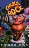 Chuck Rock (MegaCD)