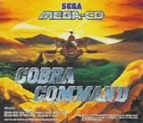 Cobra Command (MegaCD)
