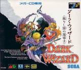 Dark Wizard (MegaCD)