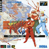 Final Fight CD (MegaCD)