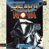 Heavy Nova (MegaCD)