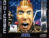 Lawnmower Man, The (MegaCD)