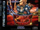 Lords of Thunder (MegaCD)