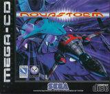 Novastorm (MegaCD)