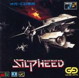 Silpheed (MegaCD)