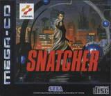 Snatcher (MegaCD)